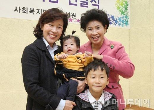 대신금융그룹, 연말맞이 '사랑의 성금' 전달