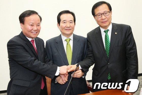 [사진]본격 가동된 국정원 개혁특위