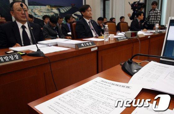 [사진]철도노조 파업, 대응 계획은?