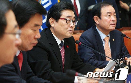 [사진]민주당 고위정책-약속살리기 연석회의