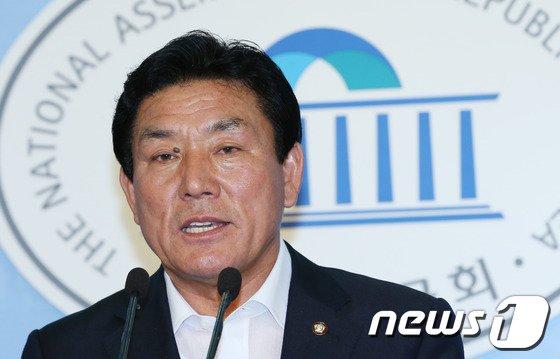 새누리당 김영주 의원. © News1