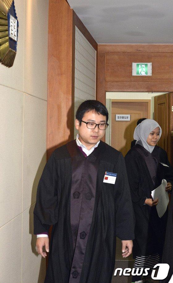 [사진]'오늘은 내가 판사'