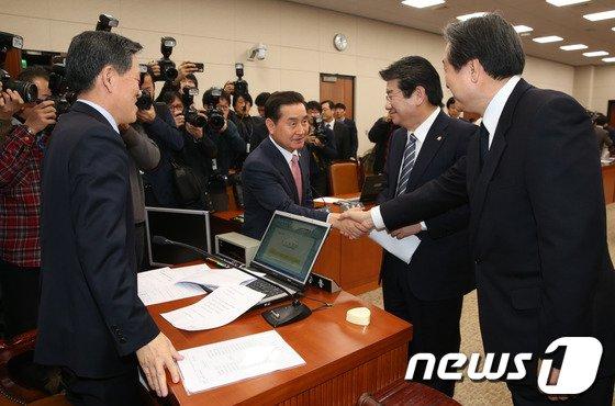 [사진]국토위, '철도산업발전 소위' 구성