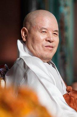 대한불교조계종 총무원장 자승 스님. © News1 유승관 기자
