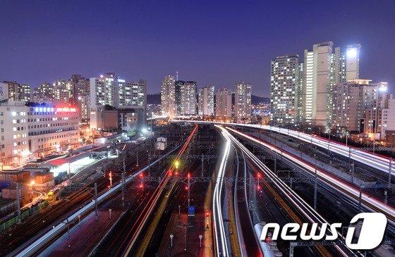 [사진]아듀! 2013 '열차는 달리고 싶다'