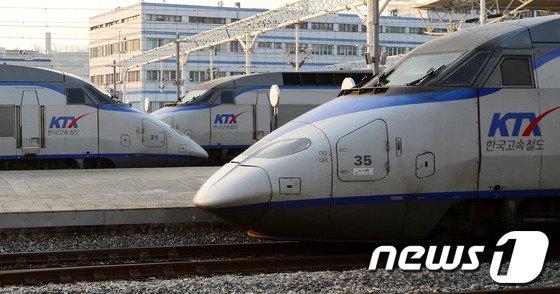 [사진]최장기 철도파업, 극적 합의