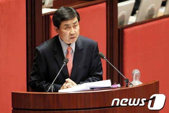 민주당 이종걸 의원 2013.6.12/뉴스1 © News1 오대일 기자