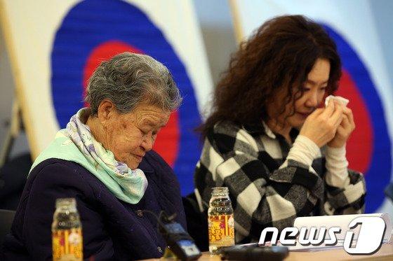 [사진]뮤지컬 꽃신 '눈물의 오디션'