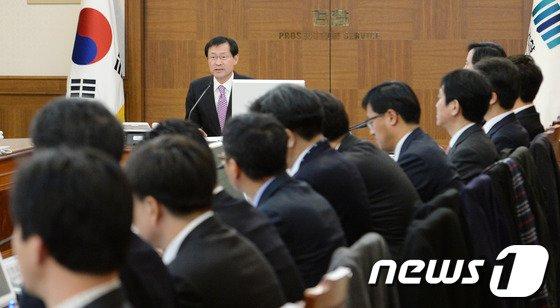 [사진]檢, 개인정보 불법유통 집중단속···780명 투입