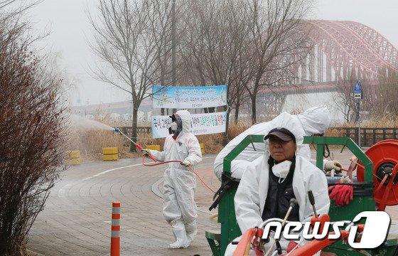 [사진]' AI확산 서울은 막아라'