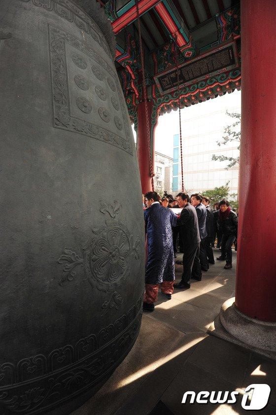 [사진]'경기도 600년, 기념행사 열리다'