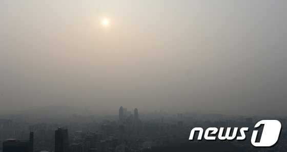 [사진]'베이징 아닙니다'