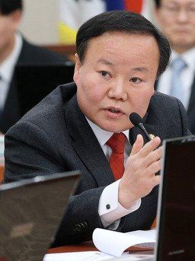 새누리당 김재원 의원.2013.3.6/뉴스1 © News1 오대일 기자