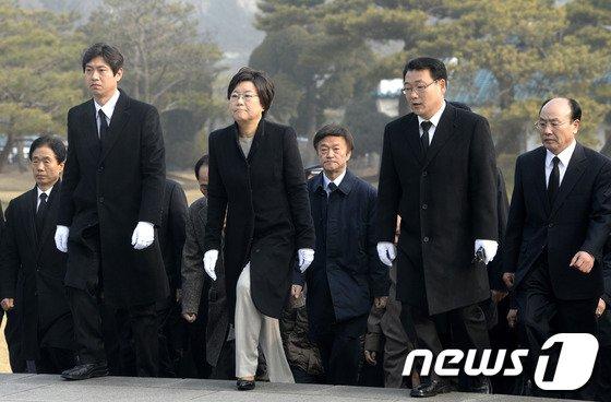 [사진]이혜훈 '서울시장 예비후보 행보 시작'