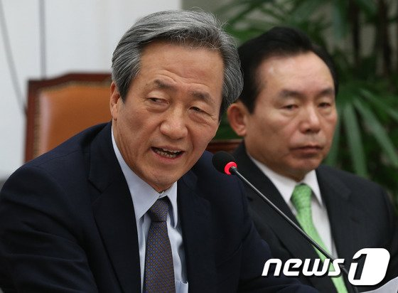 정몽준 새누리당 의원. 2014.2.12/뉴스1 © News1   송원영 기자