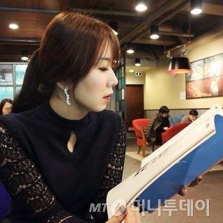 신림동캐리라는 필명을 쓰고 있는 김영주 마케터