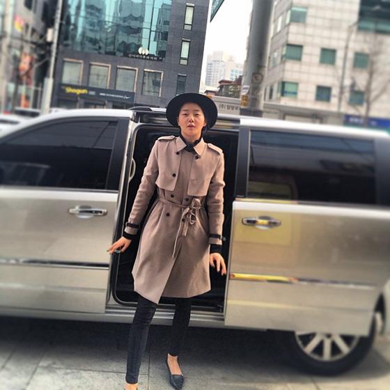 /사진=강승현 인스타그램
