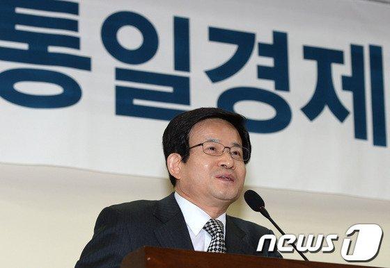 [사진]유성옥 소장, 北김정은 정권의 향배는?