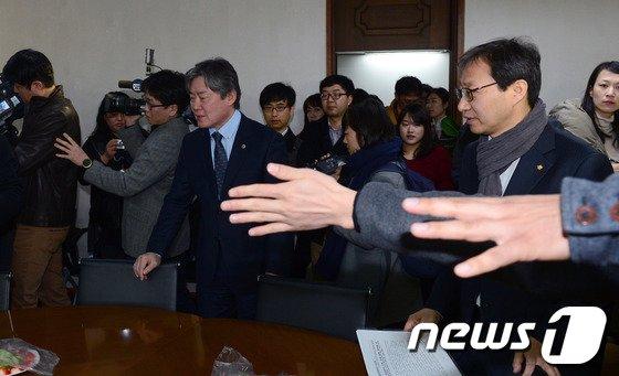 [사진]의협 '집단휴진' 어디로?