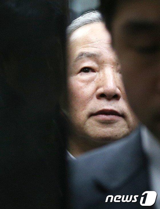 남재준 국가정보원장. 2013.12.23/뉴스1 © News1 오대일 기자