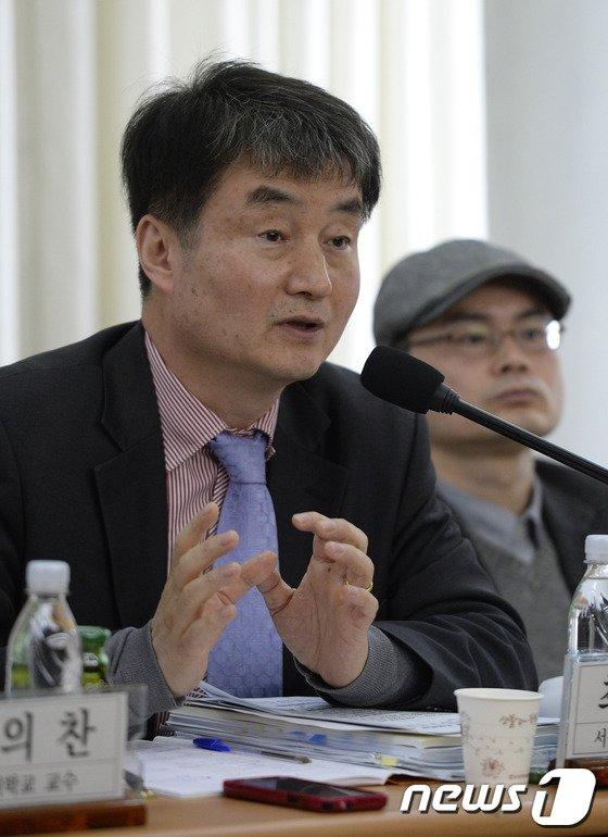 [사진]서울시, 초미세먼지-황사 관리 어떻게 할까?