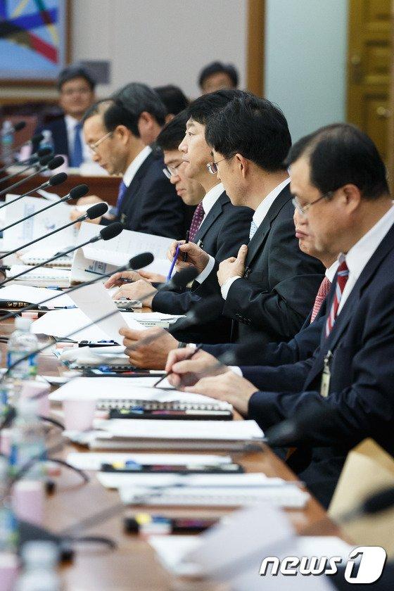 [사진]대법원, 전국수석부장회의