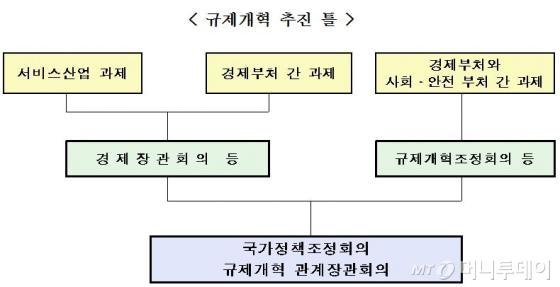 """정홍원 총리 """"체계적인 규제개혁 추진 틀 구축해야"""""""