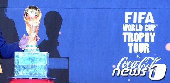 [사진]FIFA 우승컵 주인공은 누가?