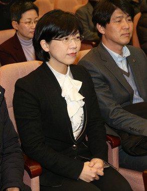 이정희 통합진보당 대표. 2014.3.11/뉴스1 © News1   오대일 기자