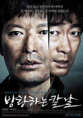영화 '방황하는 칼날' 포스터. © News1