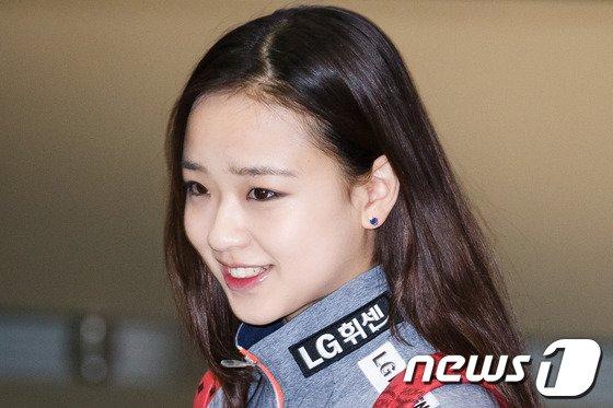 [사진]손연재 '체조 요정의 미소'