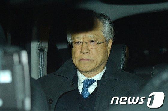 이석채 전 KT 회장. © News1   박철중 기자