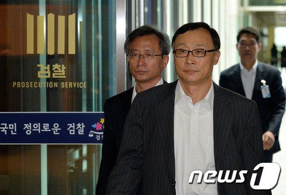 채동욱 전 검찰총장. © News1 박세연 기자