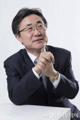 심종헌 정보보안산업협회( KISIA) 신임 회장 인터뷰