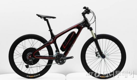 기아차 전기자전거(kia e-bikes) /사진제공=기아자동차