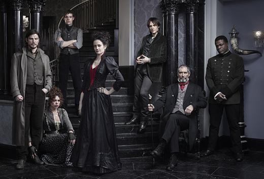 뱀파이어, 19세기라면 이랬겠지…'페니 드레드풀'