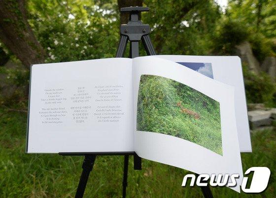 [사진]유병언 전 회장의 '고라니'