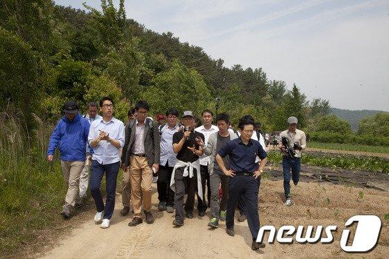 [사진] 금수원 내부공개