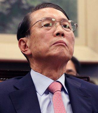 김기춘 대통령 비서실장. 2013.11.14/뉴스1 © News1   송원영 기자