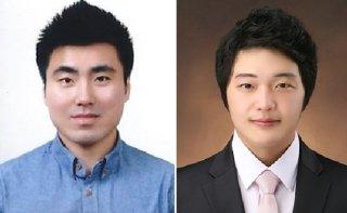 (사진 왼쪽부터)최명규·김태훈 공동창업자