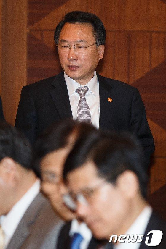 [사진]방하남 장관, '안전관리 전략회의'