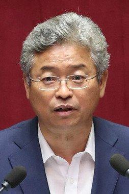 이철우 새누리당 의원© News1   이재춘 국장