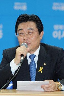 전병헌 전 원내대표. 2014.5.28/뉴스1 © News1 김용빈 기자