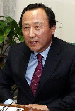 홍일표 새누리당 의원.2013.2.12/뉴스1 © News1   이광호 기자