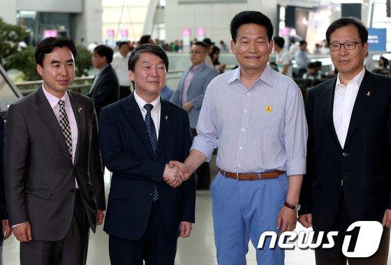 [사진]'인천 승리 다짐'