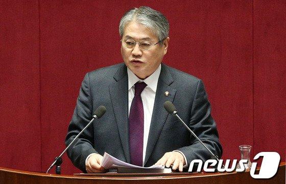 김용익 새정치민주연합 의원. 2014.2.12/뉴스1 © News1 오대일 기자