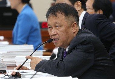 민병두 새정치민주연합 의원. 2013.10.22/뉴스1 © News1 송원영 기자