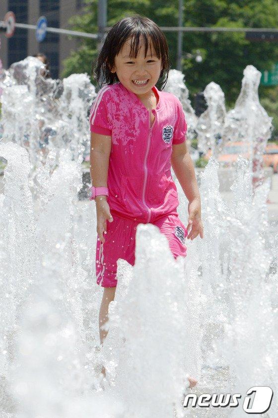 [사진]'아이 차가워'