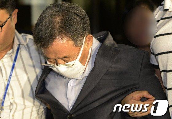 류원기( 67) 영남제분 회장. © News1   박지혜 기자