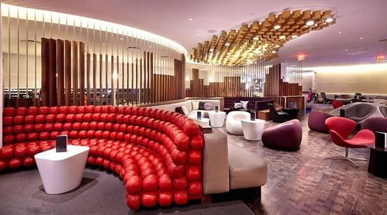 세계서 가장 호화스러운 공항 VIP실 TOP 5